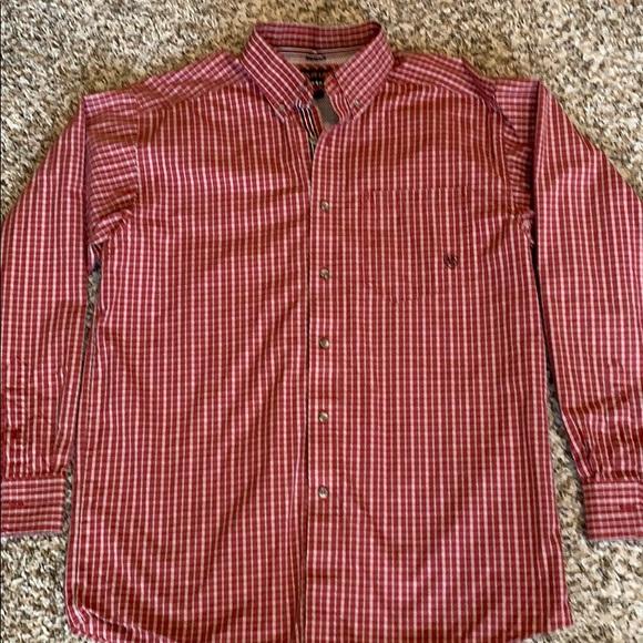 Ariat Pro Series Long Sleeve Shirt